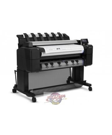 HP DesignJet T2530...
