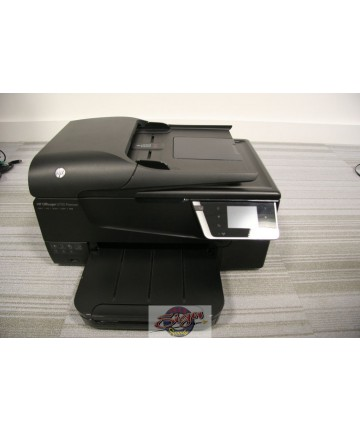 Hp Officejet 6700 Inkjet...