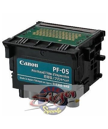 Canon Print Head PF-05...