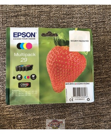 Original Epson Strawberry...