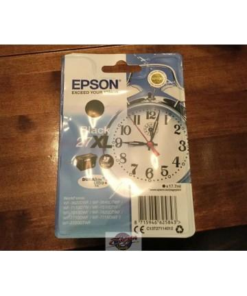 Original Epson Alarm Clock...