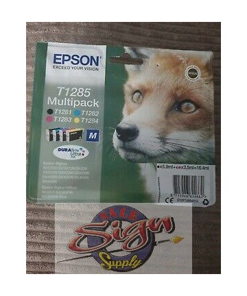 Original Epson Fox T1285...
