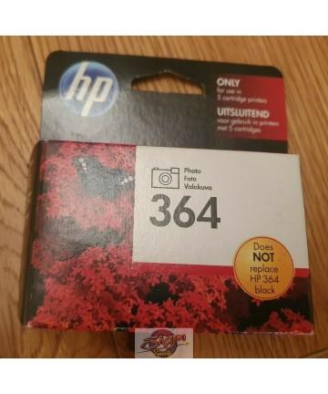 HP 364 CB317EE Black Ink...